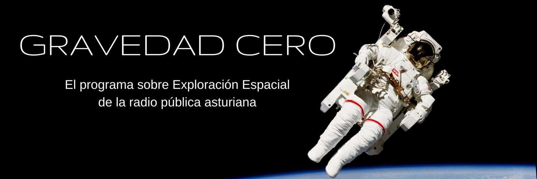 Gravedad Cero radio
