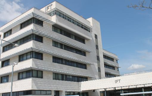 Instituto de Física Teórica IFT UAM-CSIC