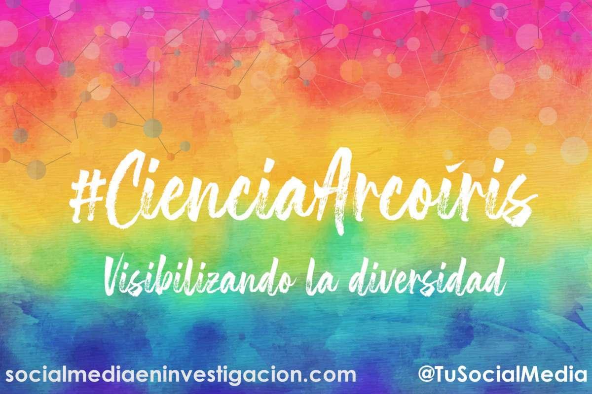 #CienciaArcoíris: visibilizando la diversidad