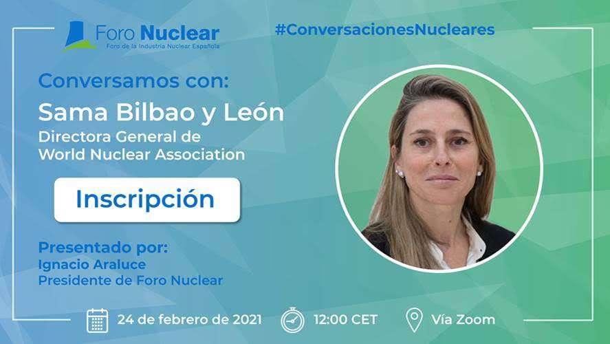 #ConversacionesNucleares